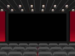 【しまじろう映画】子供3歳、映画館デビューしました。