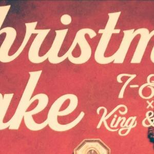 クリスマスはキンプリちゃんと('-'*)♪