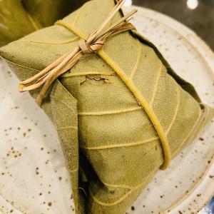 木曽の季節限定‼️郷土菓子