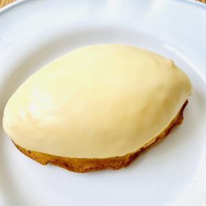 やっぱり  レモンケーキはこれ‼️