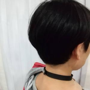 ヘッドスパ、3週間メンテナンス✨艶髪育成中!