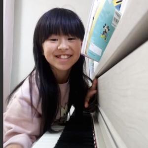 ●ピアノ記事 先生に会えて嬉しい!音楽と笑顔は世界の共通語