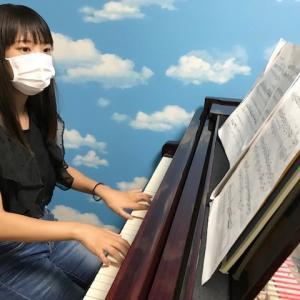 ピアノ記事 「指が忘れる」って、本当だった! でも。。。