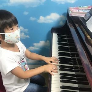 ピアノ記事 母子分離で自信がつく(枚方市ピアノ教室、リトミック、ピアノdeクボタ 安井音楽教室)