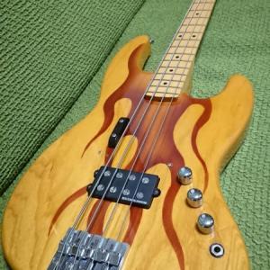 bill lawrence bass ビルローレンス ベース