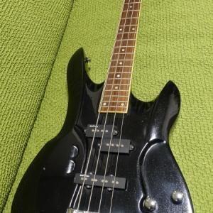 switch innovo 1 bass スウィッチ イノーヴォ ベース