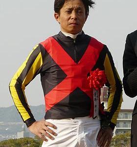 岩田康誠、騎乗停止の真相、だそうです。