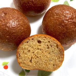 小麦粉のパンが食べられないあなたに!大豆粉とふすま粉で作れる大豆ブランパン作り