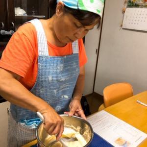 【開催報告】冷やして食べるデザートはこれで決まり!「ひとくちスフレチーズケーキ」