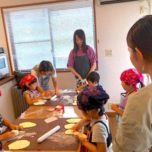【募集】8/23(金)なんばパークス「夏はカレーだね!フライパンでナンとトマトチキンカレー作り