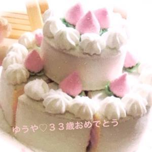 てごちゃんお誕生日企画♡