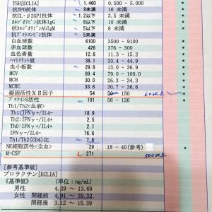 7/18(D11)青木産婦人科クリニック 2回目