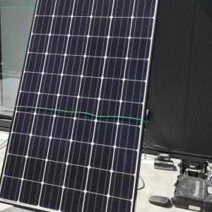 ついに太陽光パネル設置完了!5Kwをあげるのにどれくらい時間がかかるの?