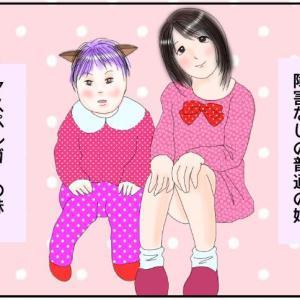 発達障害者の妹と定型発達の姉