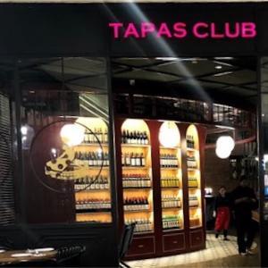 西) TAPAS CLUB @ KL中心地