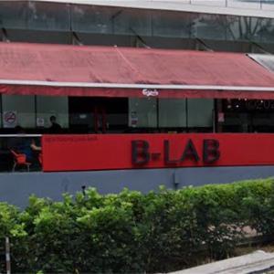 洋) B-LAB