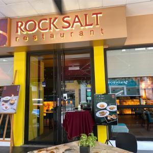 ROCK SALT @ Hartamas