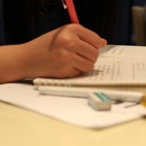 【3年連続】合格を確実にする『入試までの〇〇力』