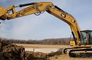 【CAT】2年ぶり増配でもこの建機メーカーの配当は安全です