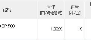バンガード株式セクター別ETFの増配率ランキング!