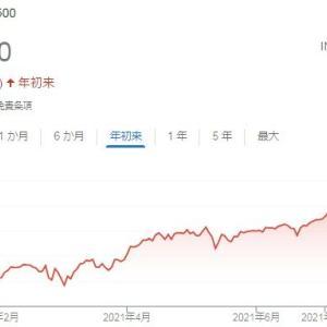 【朗報】S&P500は21年末に4700へ!とゴールドマンが予想