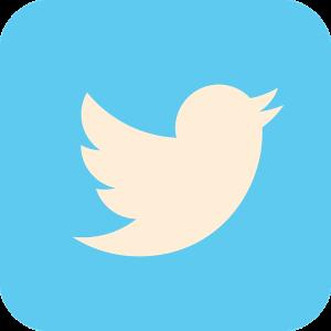 Twitter始めました☆