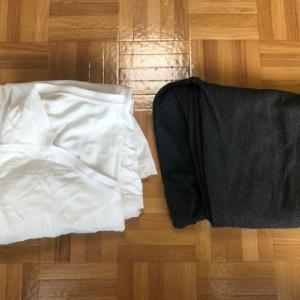 洗濯物の片付け時間が衣服を断捨離する最適なタイミングだと感じた理由