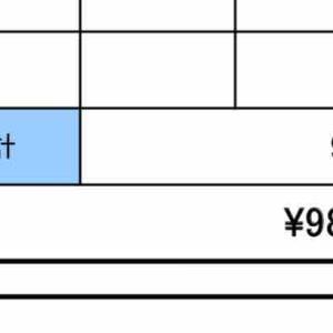 税込980,000円! IT系の仕事を受注しました。