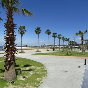 【LINEトラベルjp】関西最大級!関空の対岸に「泉南りんくう公園」がオープン!