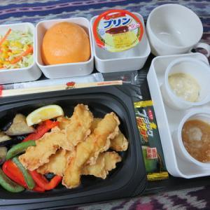 なんちゃって機内食「機内食チャレンジ_148」ガスト3