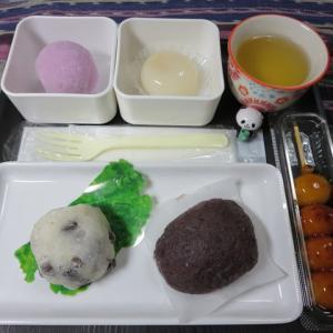 なんちゃって機内食「機内食チャレンジ_156」口福堂