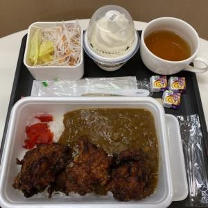 なんちゃって機内食「機内食チャレンジ_163」北海道1