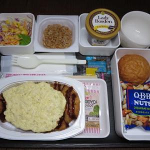 なんちゃって機内食「機内食チャレンジ_170」チキン南蛮
