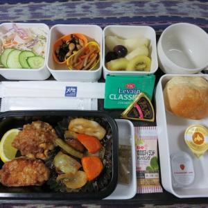 なんちゃって機内食「機内食チャレンジ_202」大戸屋4