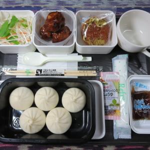 なんちゃって機内食「機内食チャレンジ_204」小籠包