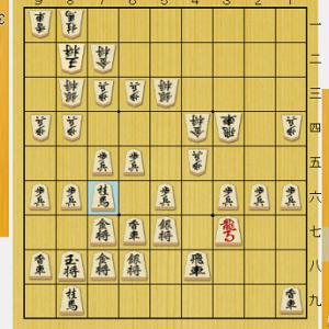 藤井七段、王将戦挑戦ならず