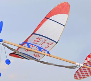 模型飛行機 ~半世紀前の話(12)