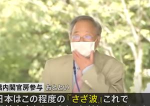 高橋さんの言ってることは間違ってないが・・・