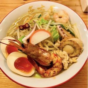「名古屋ちゃんぽん時鳥(ほととぎす)」名古屋ご当地B級グルメを食レポ