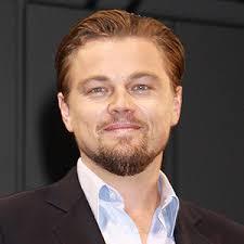 レオナルド・デイカプリオ(Leonardo DiCaprio)