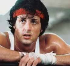 シルベスター・スタローン(Sylvester Stallone)