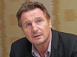 リーアムニーソン(Liam Neeson)