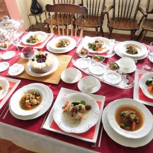 料理の先生料理教室フレンチ&イタリアン|会社から帰宅したらすぐに作れる「お家フレンチ」