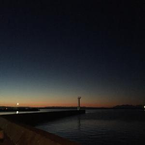 2019.9.13-14     VOL32    苫小牧港