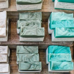 固形石鹸を使い続けている理由。