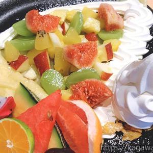 はまきた珈琲 宇多津 / フルーツと野菜たっぷりのランチメニュー♪モーニングもあるよ!人気カフェなので予約必須!