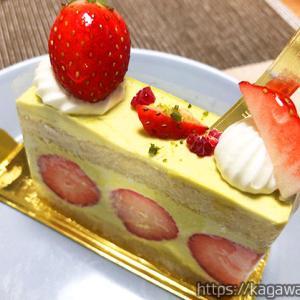 川東菓子店 高松 / 唸るほど美味しいケーキ屋!焼き菓子もおすすめ!クリスマスケーキは早め予約必須です