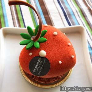 okasinoie(オカシノイエ) 善通寺 / 手が込んだケーキ屋さん!誕生日ケーキ有!午前中がねらい目