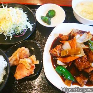 台湾料理 豊源 フジグラン丸亀 / 16種類以上のランチが680円!食べ放題&飲み放題も有!子供連れも過ごしやすいよ