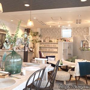 AILEY CAFE(アイリーカフェ) 宇多津 / 水族館近くの洋食ランチ!お手頃コース料理有でデート向き!ドッグカフェとしても利用可